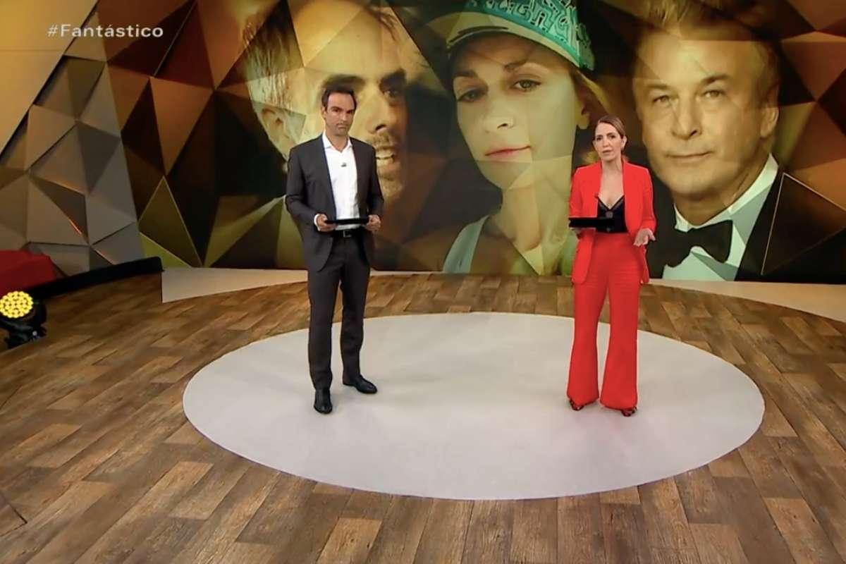 Globo divulga padrões de segurança após tragédia de Baldwin