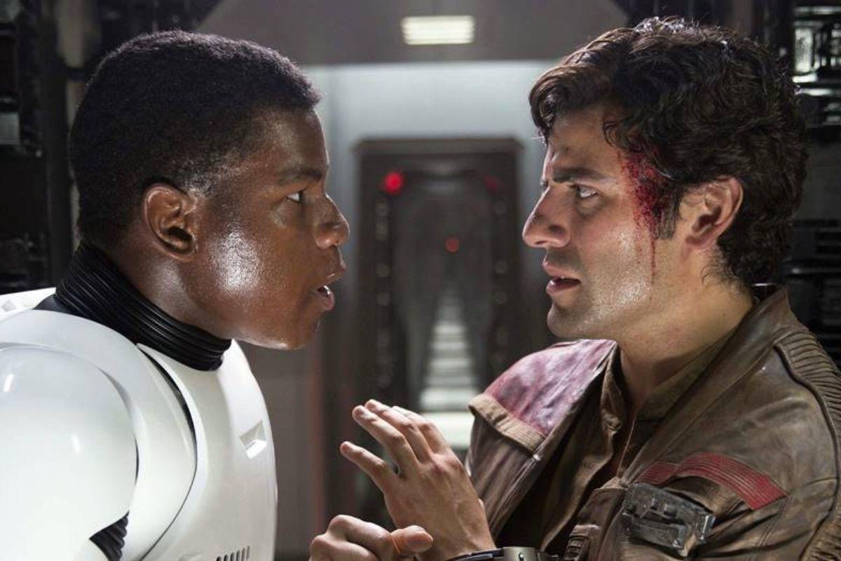 Ator de Star Wars fala sobre romance gay