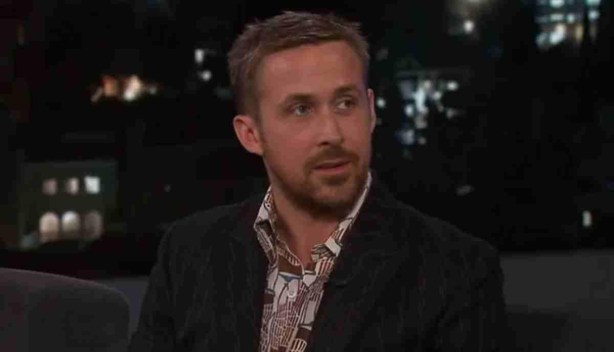 Ryan Gosling, print entrevista