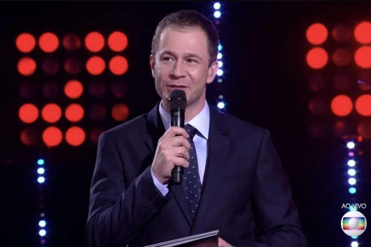 Tiago Leifert abandona de vez o The Voice Brasil