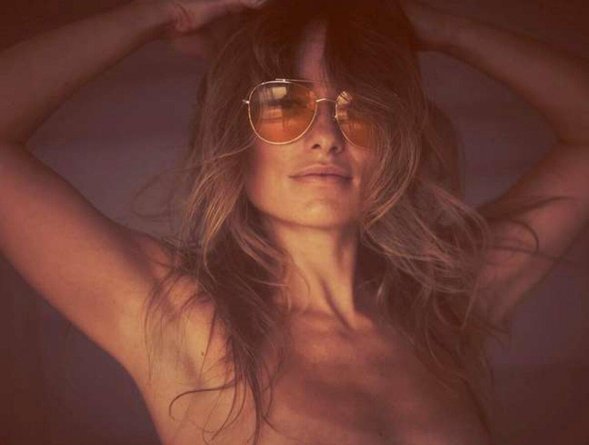 Olivia Wilde faz topless na web