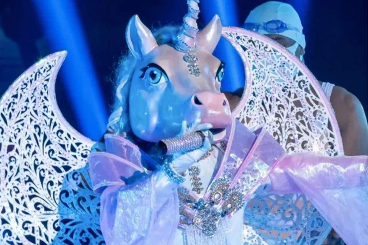 Veja como foi a final do The Masked Singer Brasil