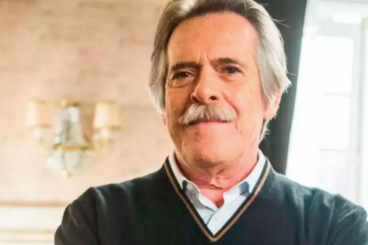 Zé de Abreu abandona atuação para se candidatar a deputado
